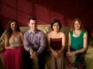 Momenta returns for Quartet Series concert, student thesis presentations