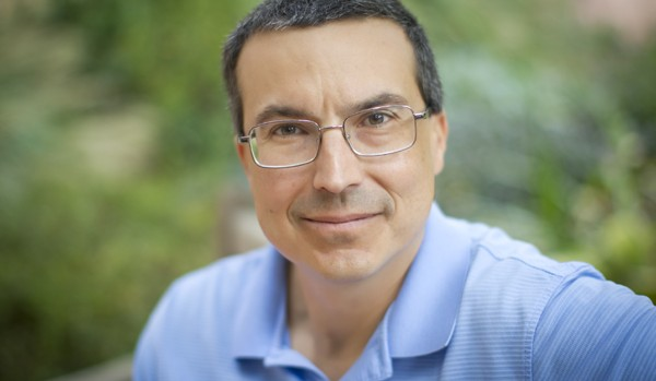 Chuck Perou '87 is the May Goldman Shaw Distinguished Professor of Molecular Oncology in the genetics department of the University of North Caroline School of Medicine.