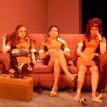 Theater Production Workshop presents bittersweet 'Little Egypt'