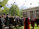 Slideshow: 27 Commencement moments