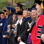 Commencement 2014: A quick guide