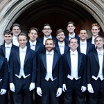 Lewiston native featured as Bates hosts Yale's Whiffenpoofs