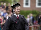 Commencement 2014: Senior address by Collin McCullough