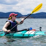 Video: 11 moments from a Short Term geology kayak trip to a coastal Maine island
