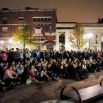 Bates Night in Town to celebrate campus, community ties