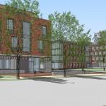 Campus Construction Update: June 2, 2014