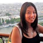 Jack Kent Cooke award to support graduate studies at Columbia for Bo Ra Kim '14