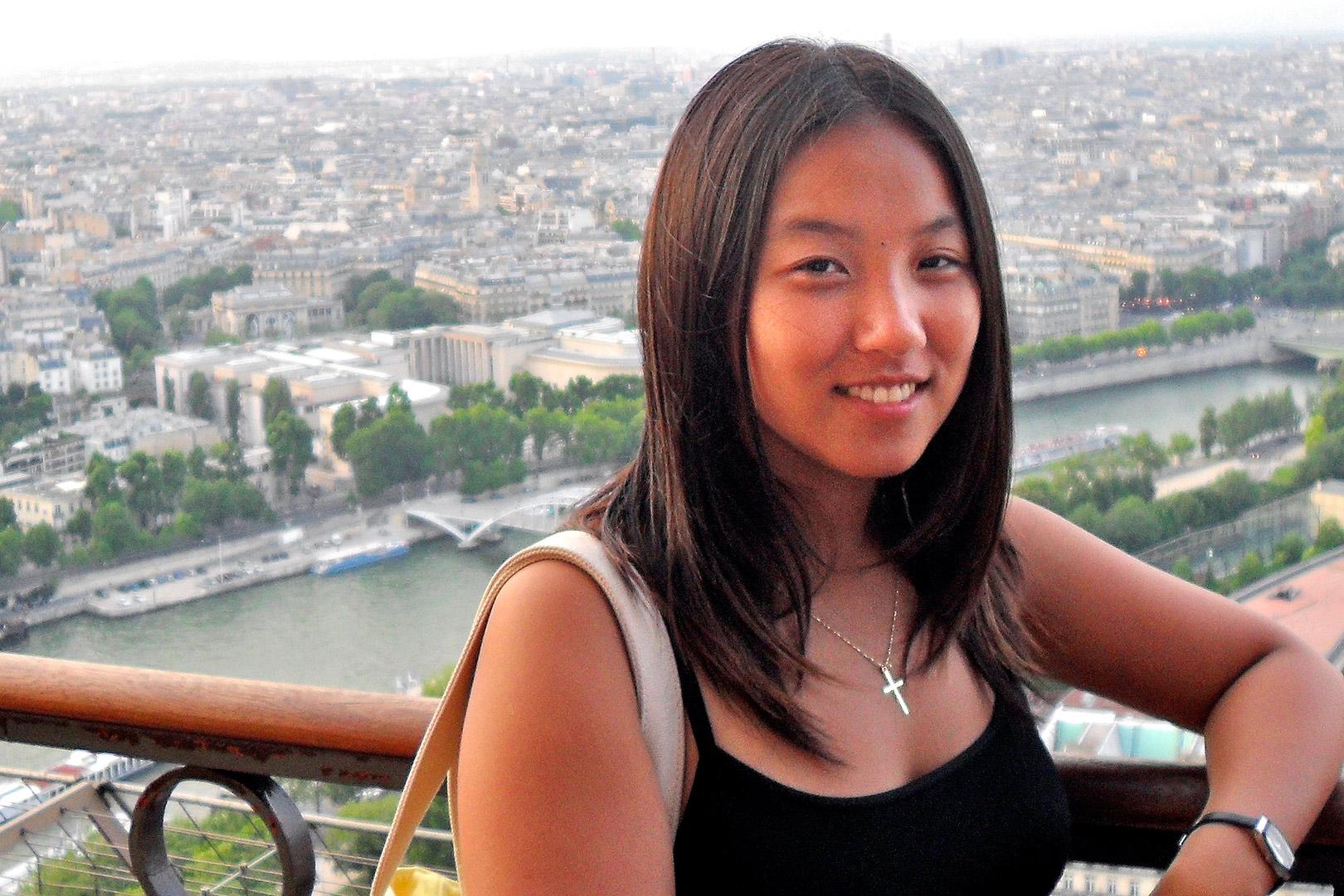 Bo Ra Kim.