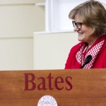Gifts to Bates surge 33 percent in 2014, topping $16 million