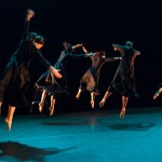 Prometheus Dance gets to 'Heart of the Matter' at Bates Dance Festival