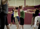 For dance majors, Bates Dance Festival is a chance to visit the dream