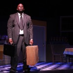 Ozzie Jones '92 seeks 'truth of the words' in directing all-black Death of a Salesman