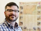 Bates welcomes new faculty: Michael Rocque, sociology