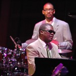 Jazz pianist Roberts, singer-songwriters Campbell and Edwards bound for Bates