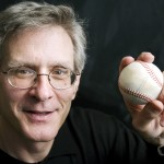 National authority on physics of baseball to speak on Sept. 9