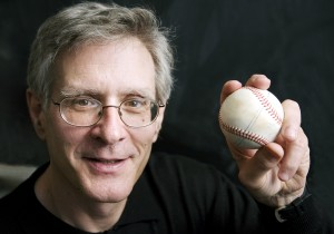 Alan Nathan, professor emeritus of physics at the University of Illinois, is a nationally recognized expert on the physics of baseball.