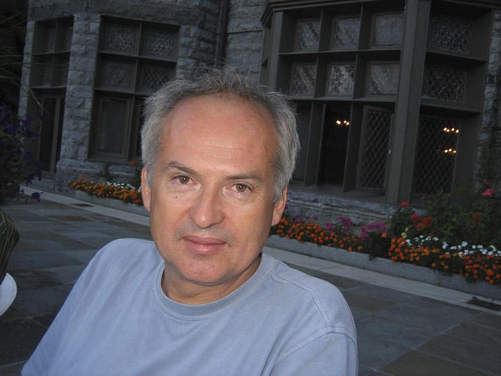 Josip Novakovich Acclaimed for writings about Yugoslav war Josip