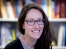 Bates welcomes new faculty: Geneviève Robert, geology