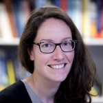 Bates welcomes new faculty: Geneviève Robert, geology