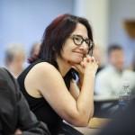 Erica Rand celebrates appointment to Whitehouse Professorship