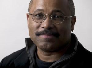 Marcus Bruce, Benjamin E. Mays Distinguished Professor of Religious Studies. (Phyllis Graber Jensen/Bates College)