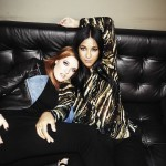 You'll love it! Campus Consciousness Tour brings Icona Pop to Bates