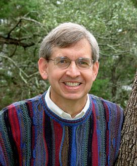 Michael Starbird.