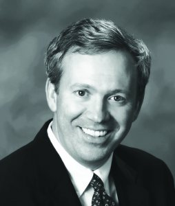 Steve Fuller '82 is a Bates Trustee and the chief marketing officer for retailer L.L.Bean.