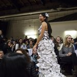 Multimedia: Featuring detritus that delights us, the Trashion Show is a model of recycling