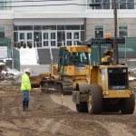 Campus Construction Update: Dec. 18, 2014