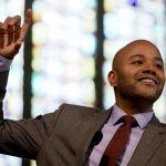 MLK Day keynote: Black Lives Matter movement is a sign of hope