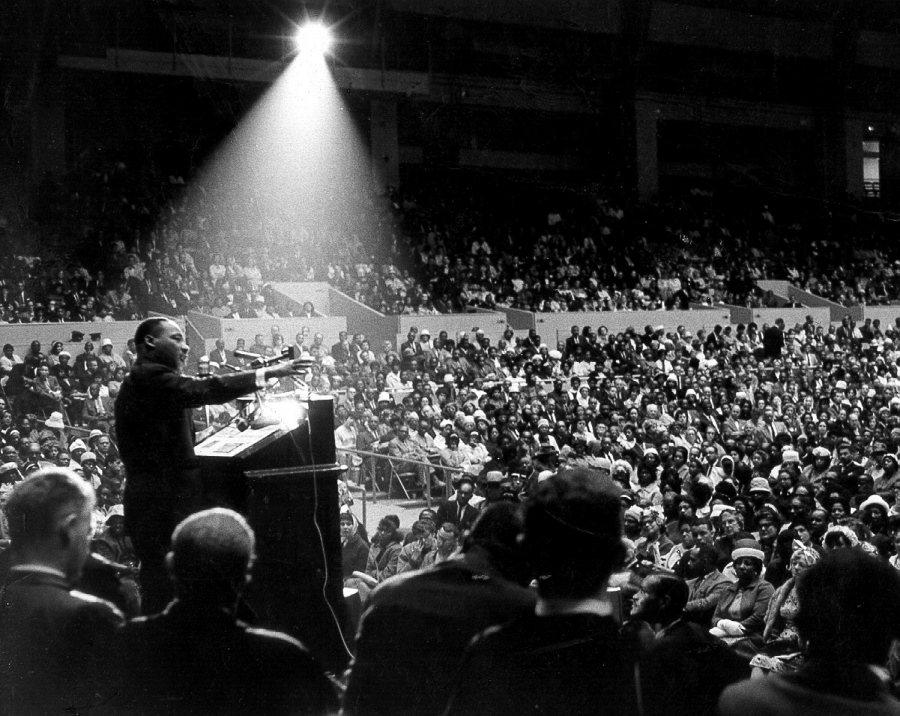 MLK Cow Palace 1964 conlkin_o