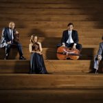 [Feb. 10 concert CANCELED] Polish string quartet, Dutch Baroque ensemble offer February concerts