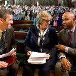 President Spencer's welcome remarks on MLK Day 2015