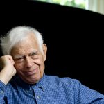 Bates hosts memorial gathering for pianist, artist-in-residence Glazer on May 9