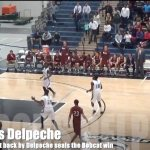 Video: 10 great moments from Bates' two wins in the NCAA Division III Men's Basketball Championship