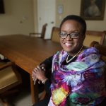 Valerie Smith '75 to be installed as Swarthmore's 15th president on Oct. 3