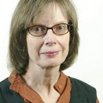 Professor Emerita of English Carole Anne Taylor dies at age 71