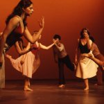Dance alumni to perform, pay tribute to program founder Plavin
