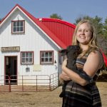 2015 Watson Fellow to explore sustainable ranching in three nations