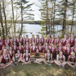 Women rowers poised for NCAA grand finals tomorrow, May 30