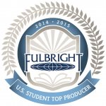 Bates announces college-record 20 Fulbright U.S. Student fellowships