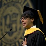 Commencement 2015: Manjul Bhargava's address