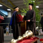 Commencement 2015: Honorand citations and conferrals