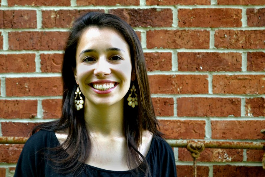 Elizabeth McKean '12, a politics major who teaches third and fourth grade in Helena, Ark., has received a Fulbright Teaching Assistantship for Malaysia.