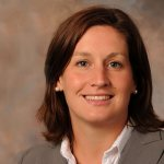Alison Montgomery named head coach of women's basketball