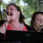 Concerts on Quad conclude Aug. 13 with Stephanie Fogg Band