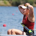 Slideshow: Action, faces, and joy of the women's NCAA team rowing championship