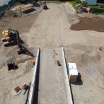 Campus Construction Update: July 31, 2015