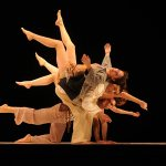 Esteemed Mexican troupe in New England debut at Bates Dance Festival